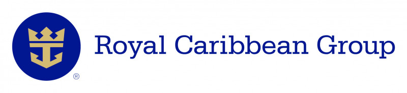Royal Caribbean Group's new corporate logo.