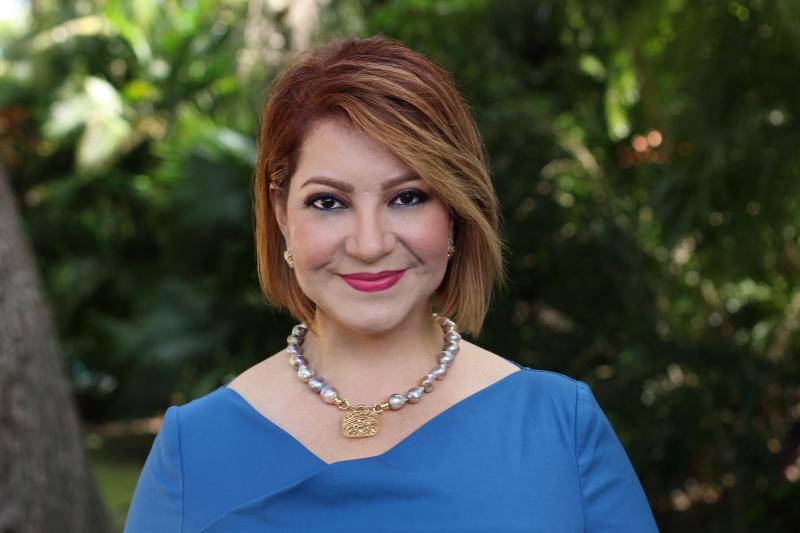 Royal Caribbean Group names Rosanna Fiske to lead Global Corporate Communications  (June 2021)
